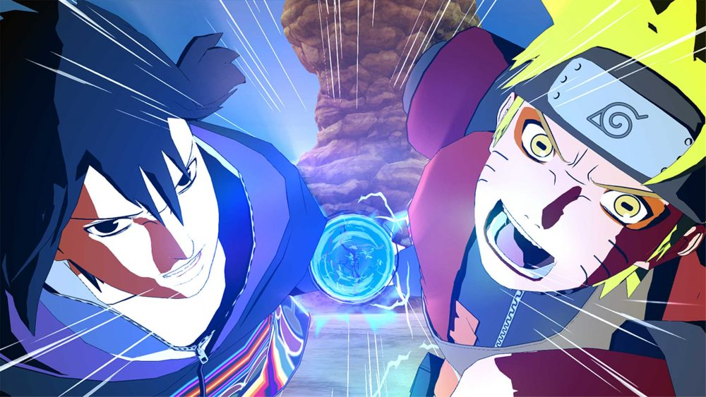 Naruto Shippuden: Ultimate Ninja Storm 4 ya esta ...